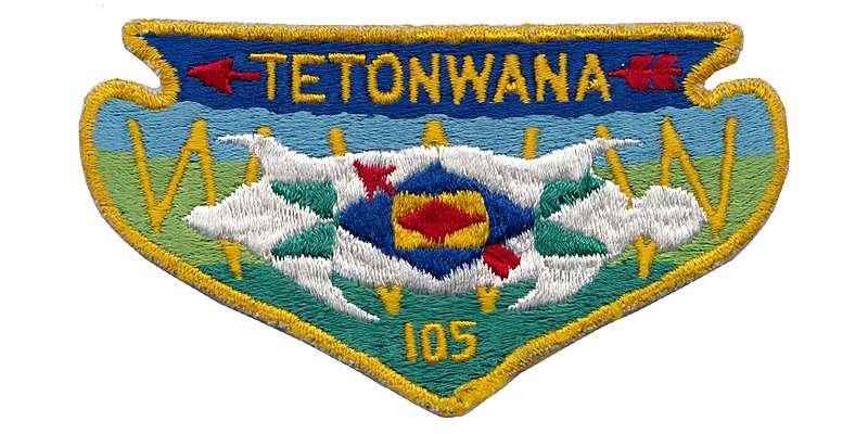 Tetonwana S1