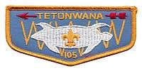 Tetonwana F5a