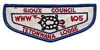 Tetonwana F3a