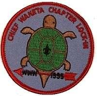 Chief Waneta eR1995