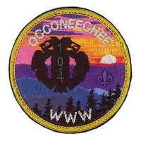 Occoneechee B6
