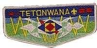 Tetonwana S27