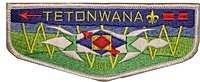 Tetonwana S30