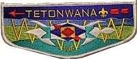 Tetonwana S32