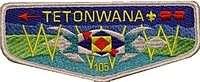 Tetonwana S36
