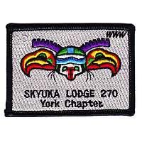 York X2