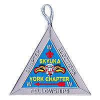 York X18