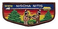 Nischa Nitis S1