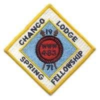 Chanco eX1971-1