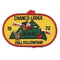 Chanco eX1972-2