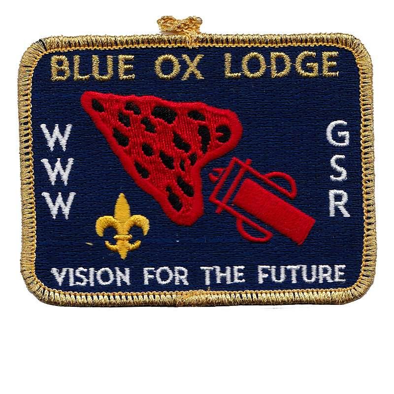Blue Ox X19