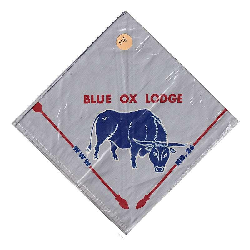 Blue Ox N1b