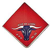 Blue Ox N3
