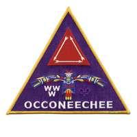 Occoneechee J16