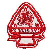 Shenandoah ZA2