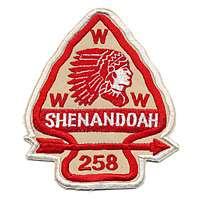 Shenandoah ZA3