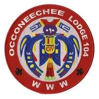 Occoneechee J27