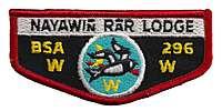 Nayawin Rār F1b