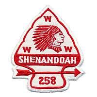 Shenandoah ZA4