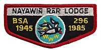 Nayawin Rār F2