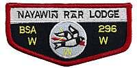Nayawin Rār F3a