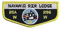 Nayawin Rār F4