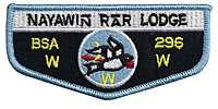 Nayawin Rār F5