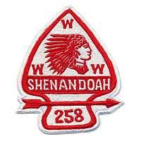 Shenandoah ZA5