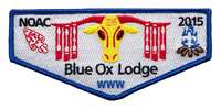 Blue Ox S6