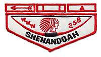 Shenandoah ZF2