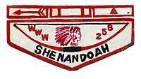 Shenandoah ZL1