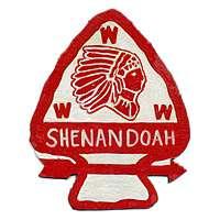 Shenandoah ZL2