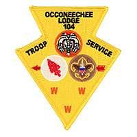 Occoneechee A4b
