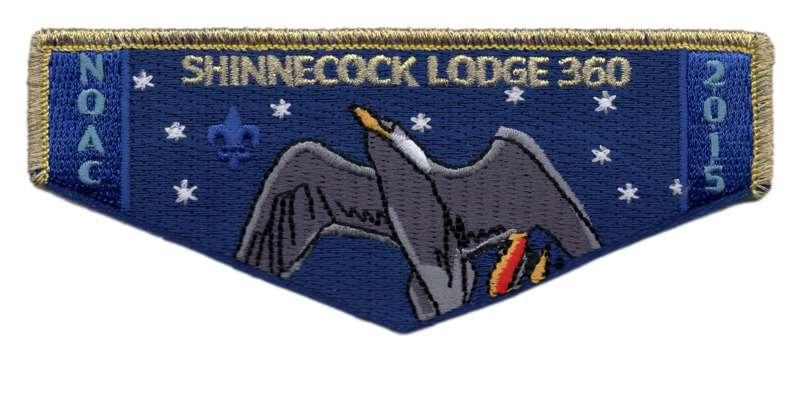 Shinnecock S43