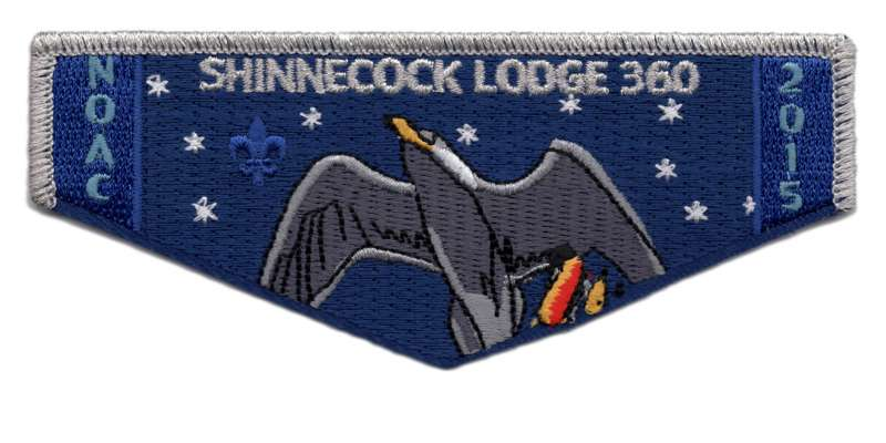 Shinnecock S44