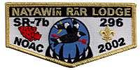 Nayawin Rār S29