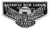 Nayawin Rār F6