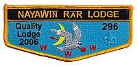 Nayawin Rār S42