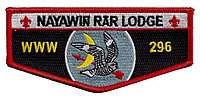 Nayawin Rār S44c