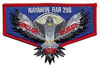 Nayawin Rār S45