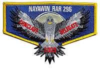 Nayawin Rār S46