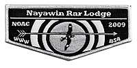 Nayawin Rār S48a