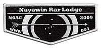 Nayawin Rār S48b