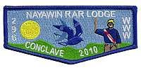 Nayawin Rār S52