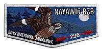 Nayawin Rār S66