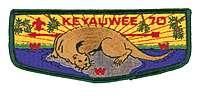 Keyauwee S1