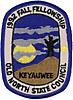 Keyauwee eX1992-2