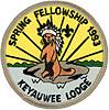 Keyauwee eR1993-1