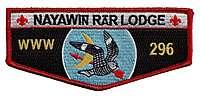 Nayawin Rār S74