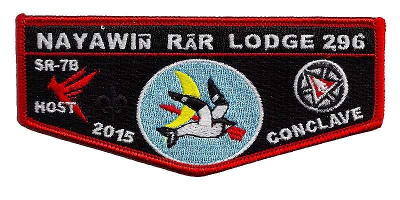 Nayawin Rār S79